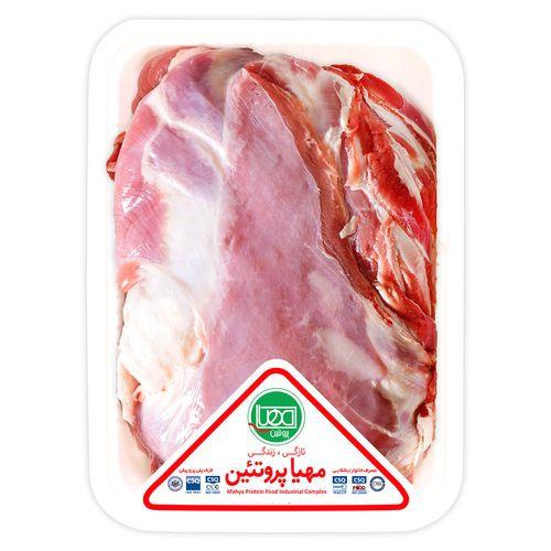 قلوه گاه گوسفند مهیا پروتئین مقدار 1 کیلوگرم