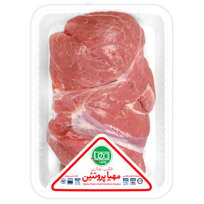 Photo of خورشتی بدون استخوان گوسفند داخلی مهیا پروتئین مقدار 1 کیلوگرم
