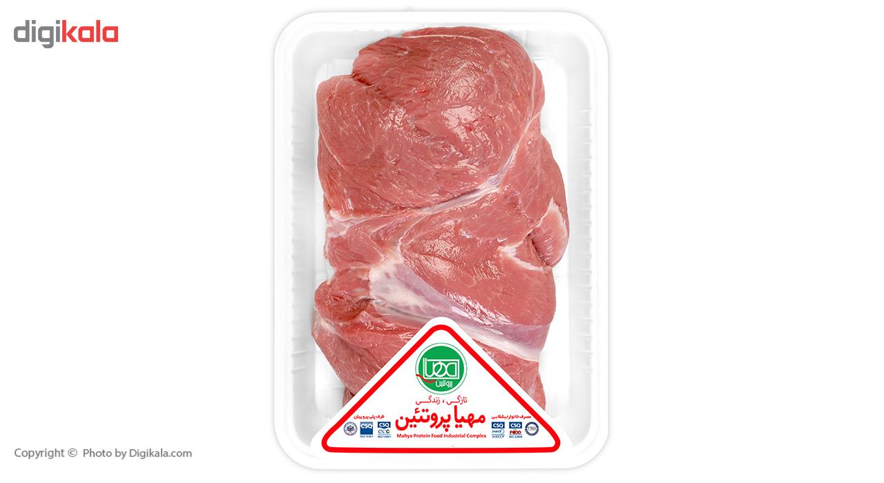 خورشتی بدون استخوان گوسفند داخلی مهیا پروتئین مقدار 1 کیلوگرم