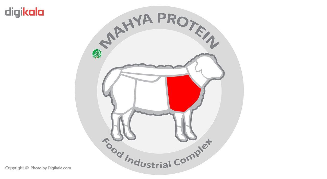 خورشتی بدون استخوان گوسفند داخلی مهیا پروتئین مقدار 1 کیلوگرم main 1 3