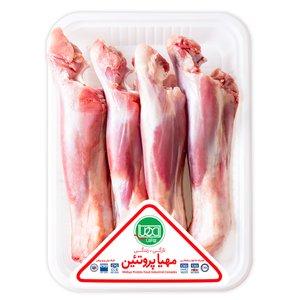 ماهیچه گوسفند داخلی مهیا پروتئین مقدار 1 کیلوگرم