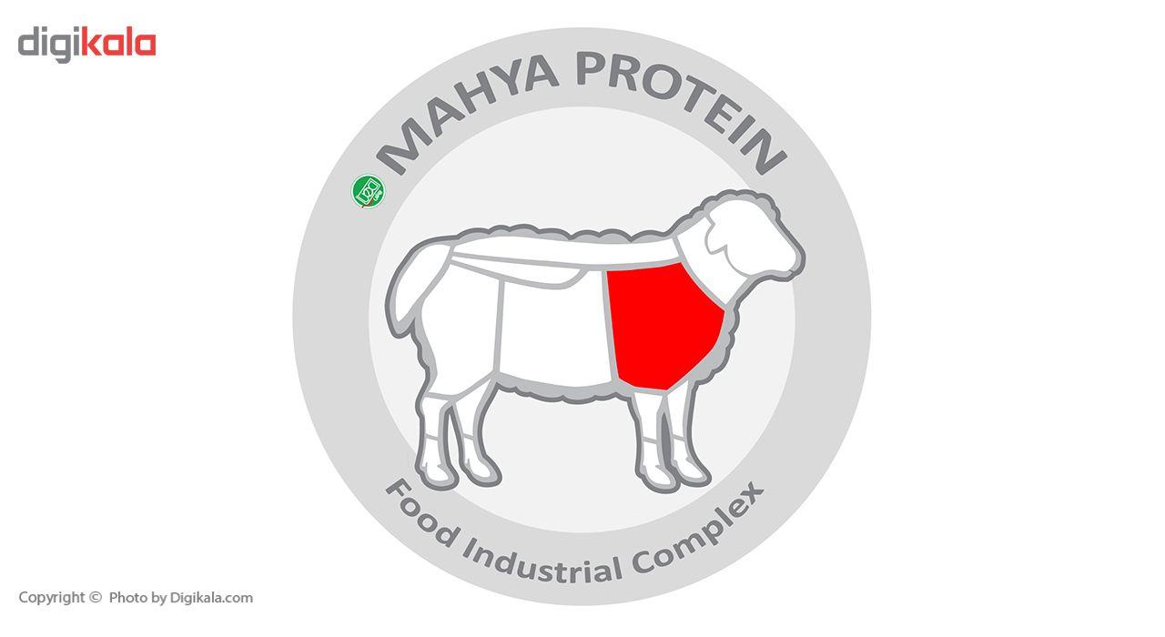 سردست بدون گردن گوسفند داخلی مهیا پروتئین مقدار 1 کیلوگرم main 1 2