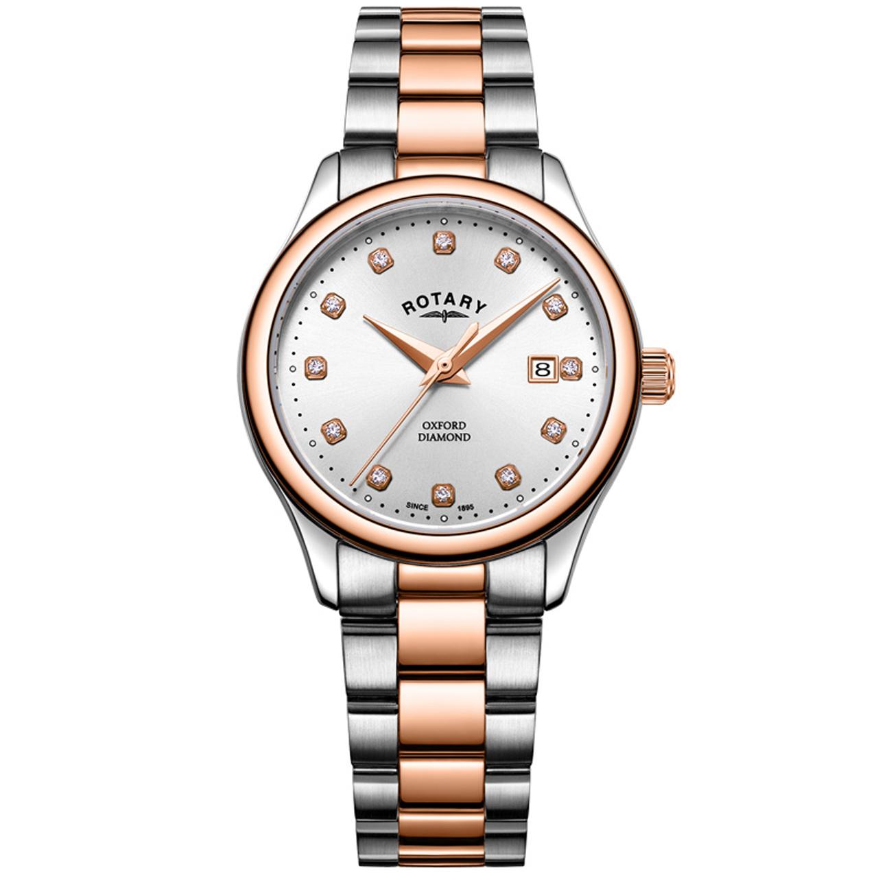 خرید و قیمت                      ساعت مچی  زنانه روتاری مدل LB05094-70-D