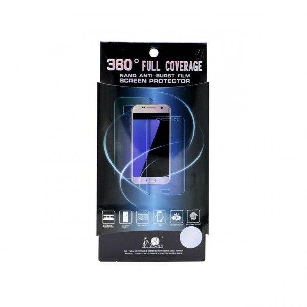 محافظ صفحه نمایش مدل 360 فول کاور مناسب برای گوشی موبایل سامسونگ Galaxy Note 8