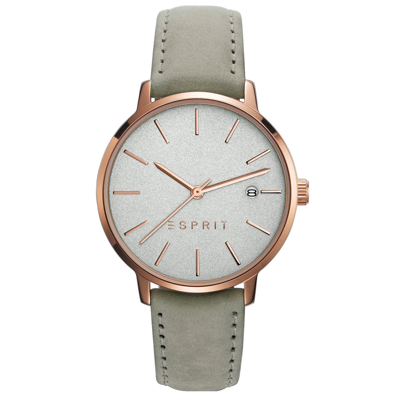 خرید ساعت مچی عقربه ای زنانه اسپریت مدل ES109332003