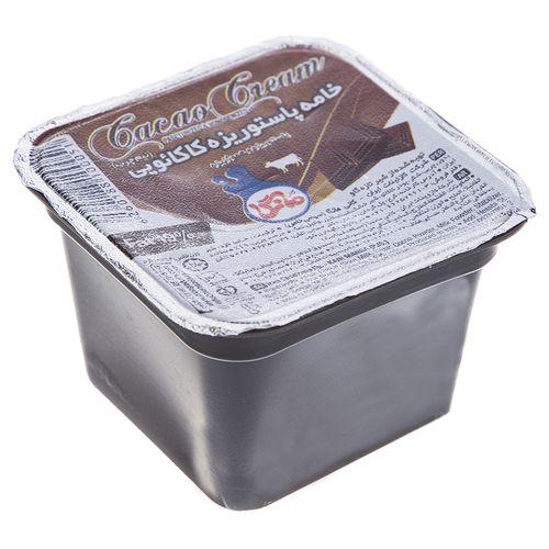 خامه کاکائویی کانی مانگا مقدار 100 گرم