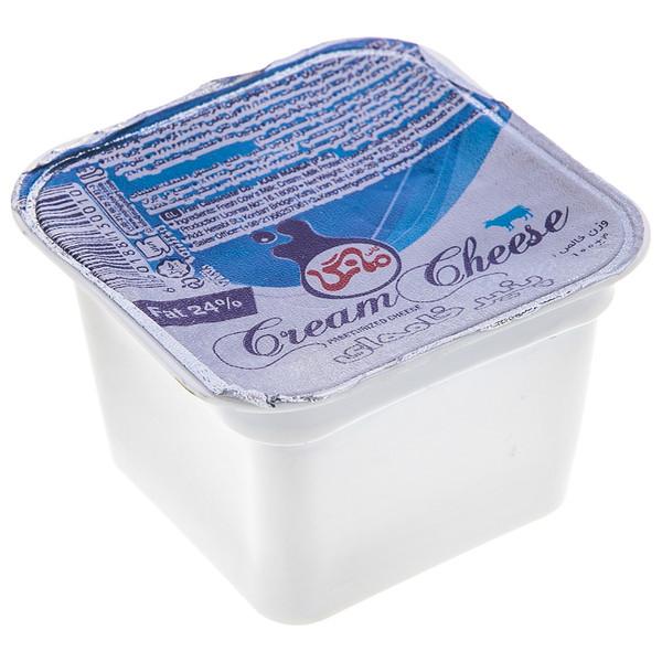 پنیر خامه ای کانی مانگا مقدار 100 گرم