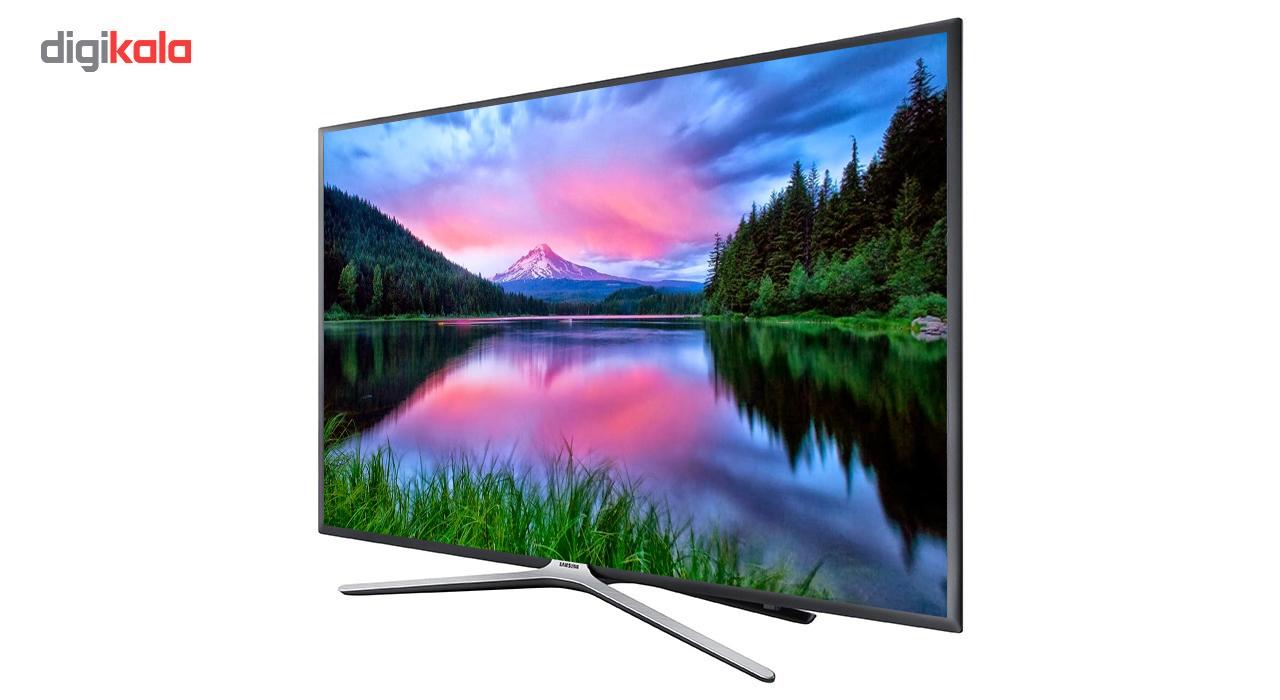 تلویزیون ال ای دی هوشمند سامسونگ مدل 55N6900 سایز 55 اینچ
