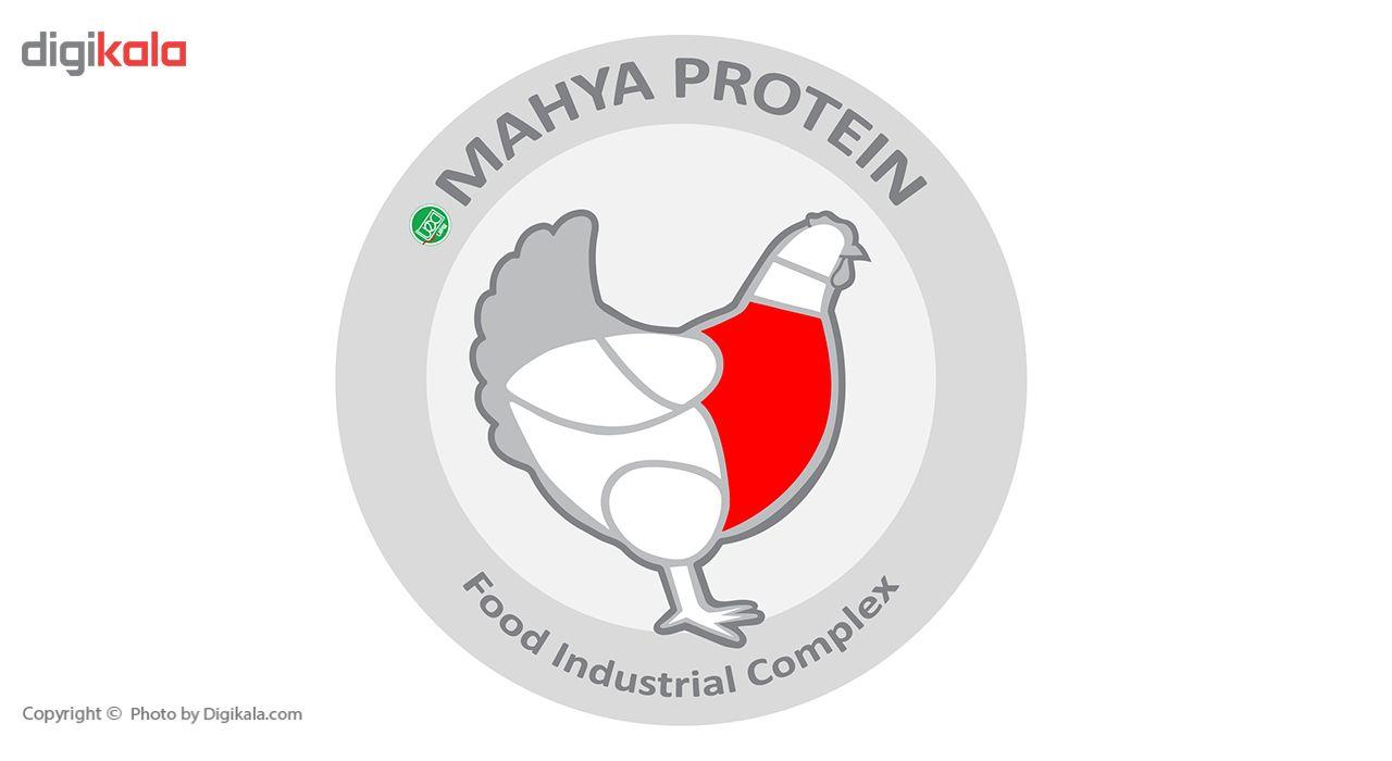 فیله مرغ فرانسوی مهیا پروتئین مقدار 0.4 کیلوگرم main 1 3