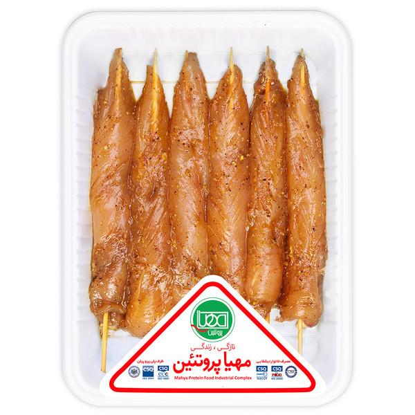 فیله مرغ عربی مهیا پروتئین مقدار 0.4 کیلوگرم