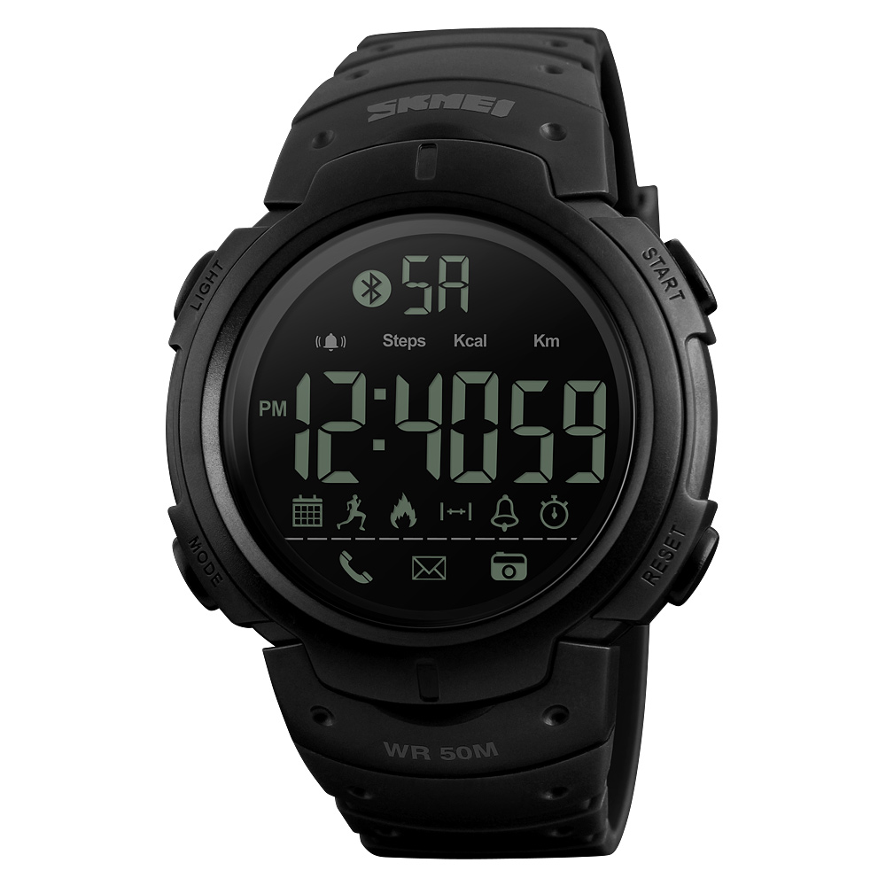 ساعت مچی دیجیتال اسکمی مدل 1301             قیمت