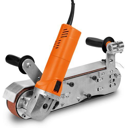 دستگاه سنباده زن با سرعت ثابت فاین مدل GHB 15-50 کد 79030100232