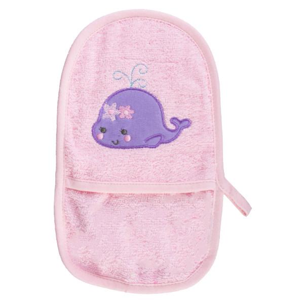 لیف حمام کودک کارترز مدل dolphin