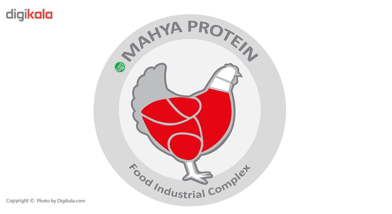 مرغ خرد شده بی پوست مهیا پروتئین مقدار 1.8 کیلوگرم main 1 3