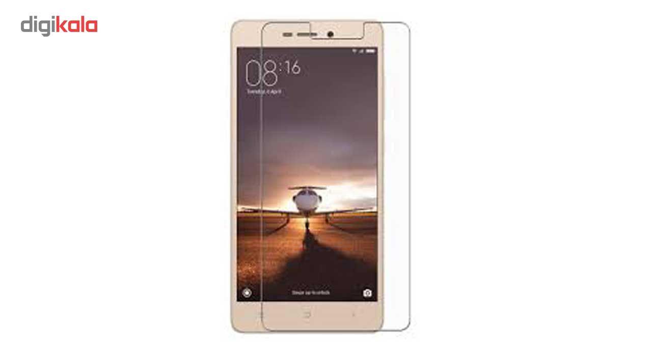 محافظ صفحه نمایش شیشه ای تمپرد مدل Strong مناسب برای گوشی شیاومی 3S Prime main 1 1