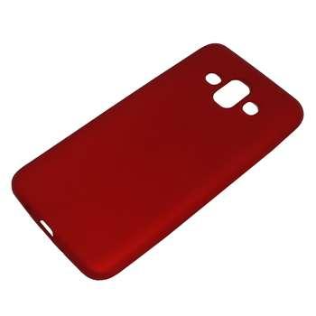 کاور ژله ای مدل TPU مناسب برای گوشی موبایل سامسونگ J7 Duo