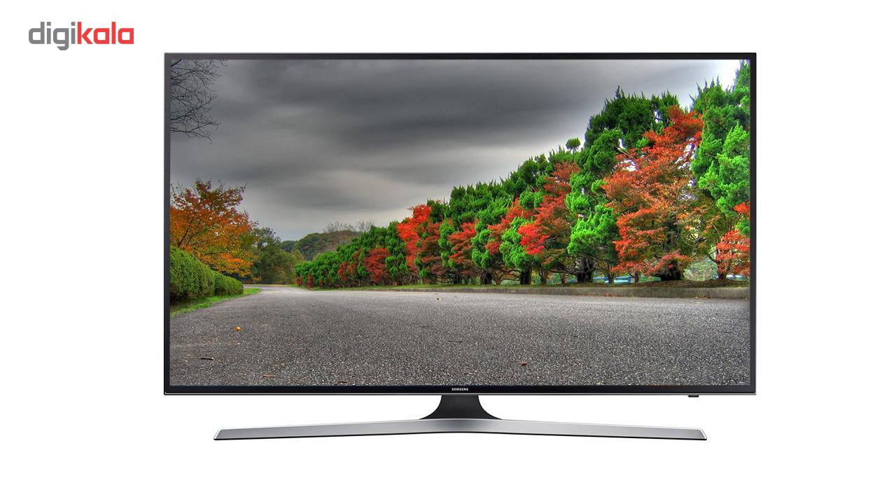 تلویزیون ال ای دی هوشمند سامسونگ مدل 43NU7900 سایز 43 اینچ