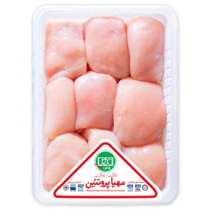 جوجه کباب سینه ساده مهیا پروتئین - 0.9 کیلوگرم