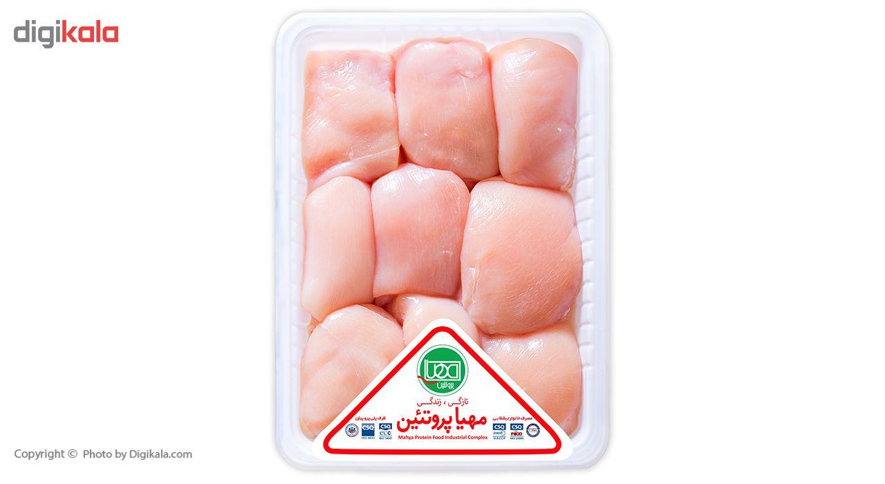 جوجه بی استخوان ساده مهیا پروتئین - 0.9 کیلوگرم main 1 1