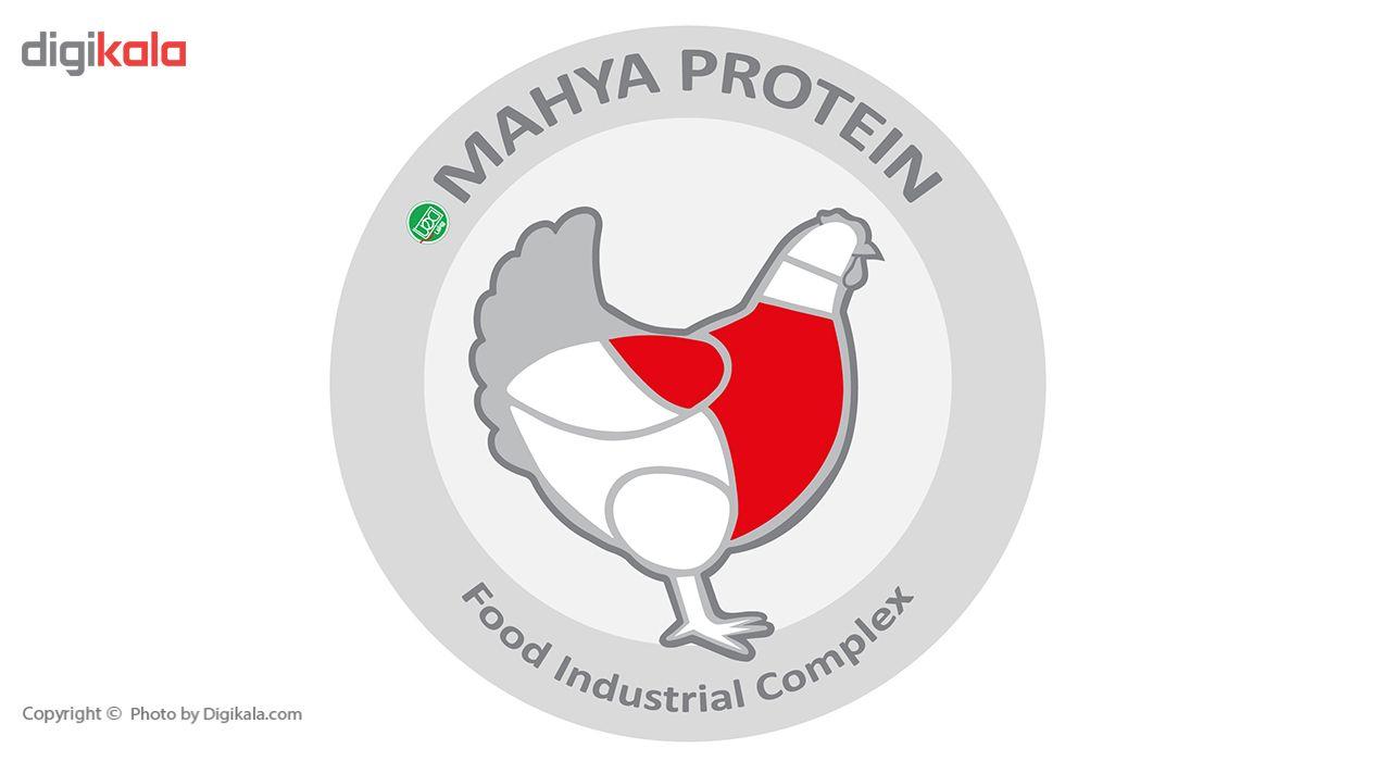 شنیسل مهیا پروتئین مقدار 900 گرم main 1 3