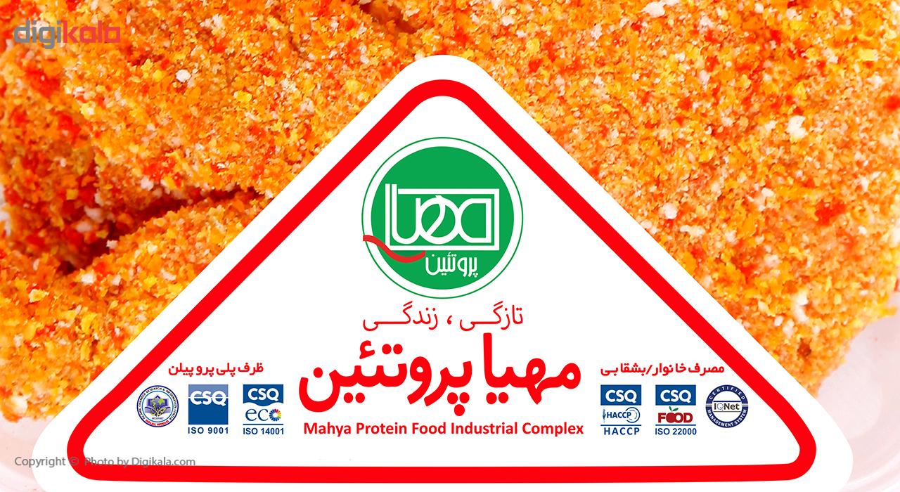 شنیسل مهیا پروتئین مقدار 900 گرم main 1 2