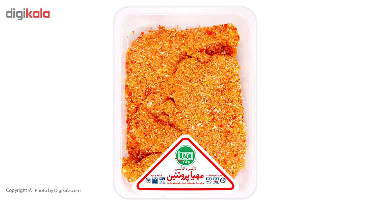 شنیسل با آرد مهیا پروتئین مقدار 900 گرم main 1 2