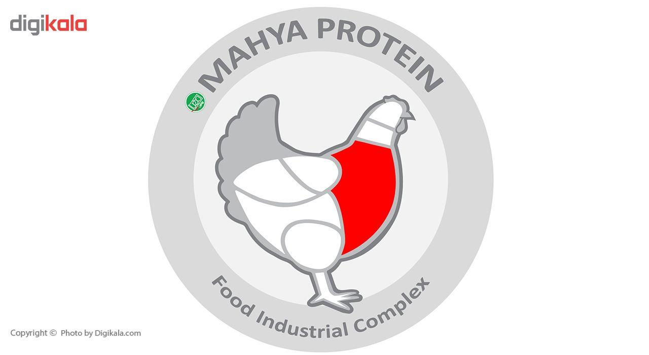 فیله ساده مهیا پروتئین مقدار 0.9 کیلوگرم main 1 2