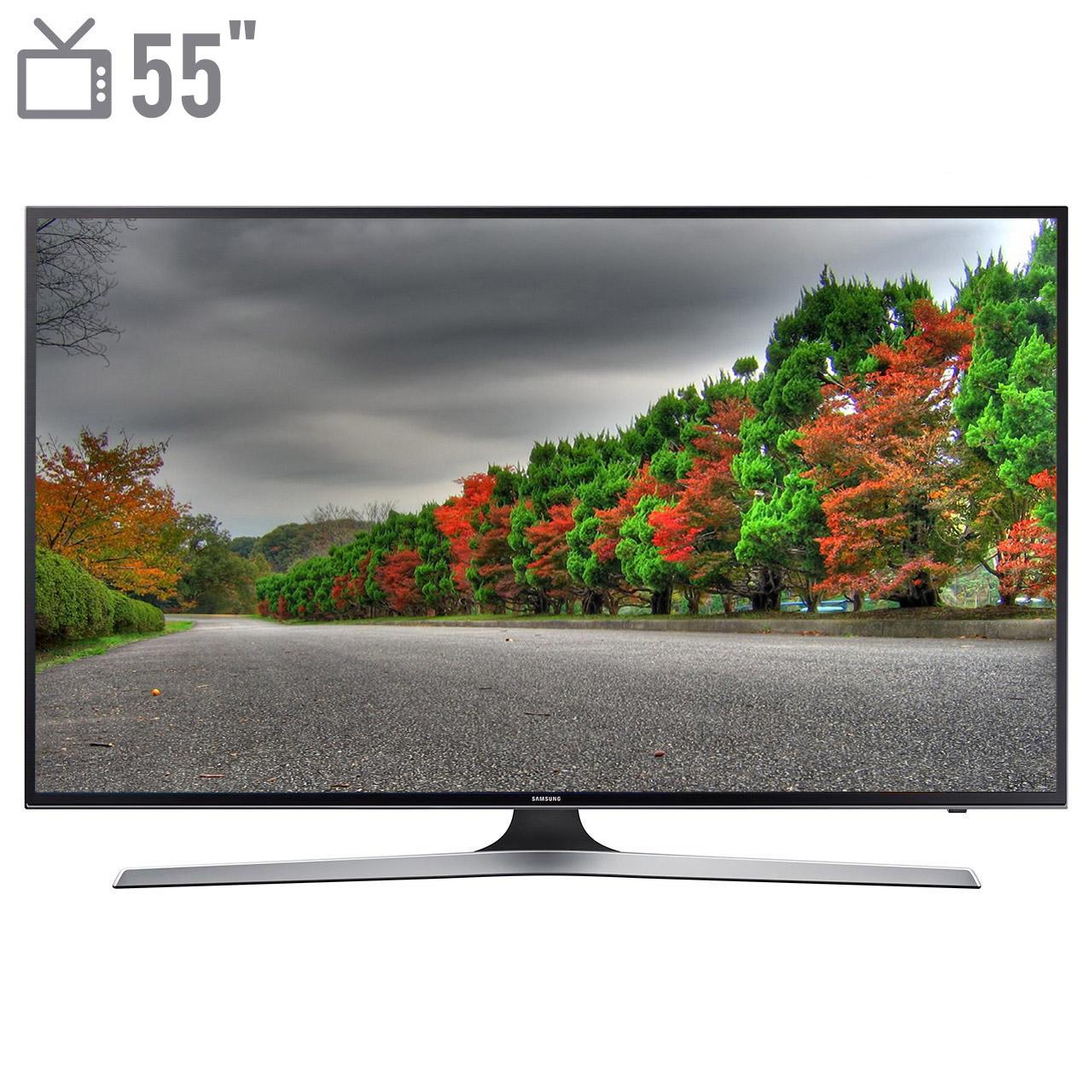 تلویزیون ال ای دی هوشمند سامسونگ مدل 55NU7900 سایز 55 اینچ