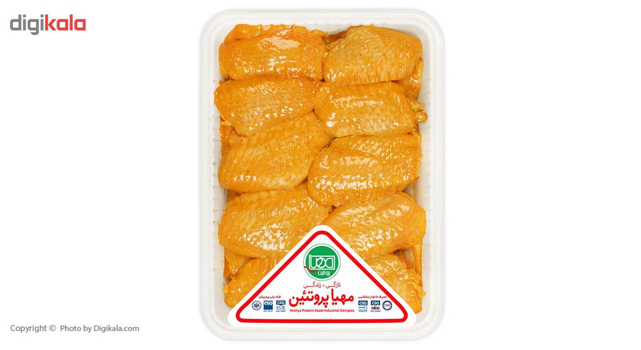بال کبابی مهیا پروتئین مقدار 0.9 کیلوگرم main 1 1