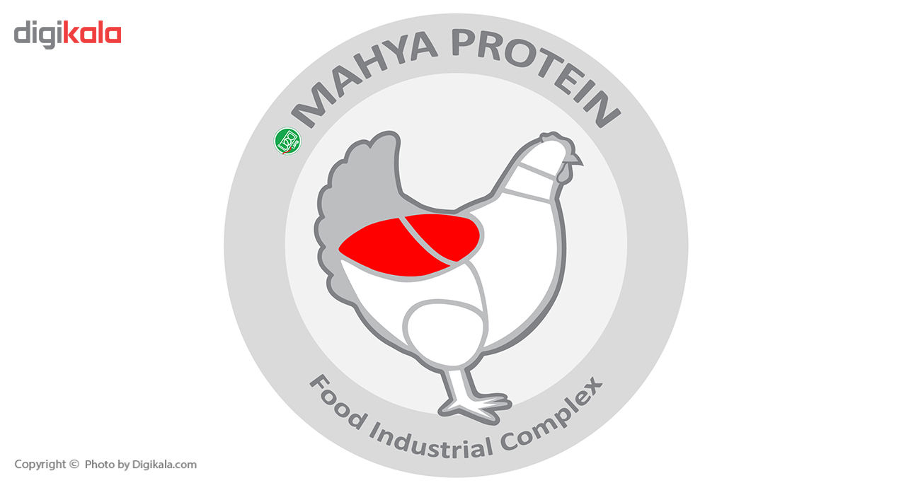 مخلوط بال و بازو کبابی مهیا پروتئین مقدار 0.9 کیلوگرم main 1 3