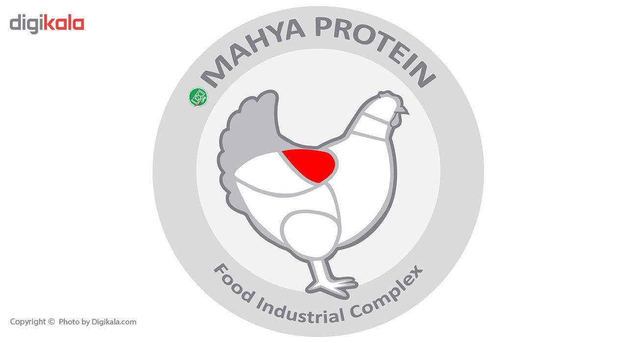 بازو کبابی مهیا پروتئین مقدار 0.9 کیلوگرم main 1 1
