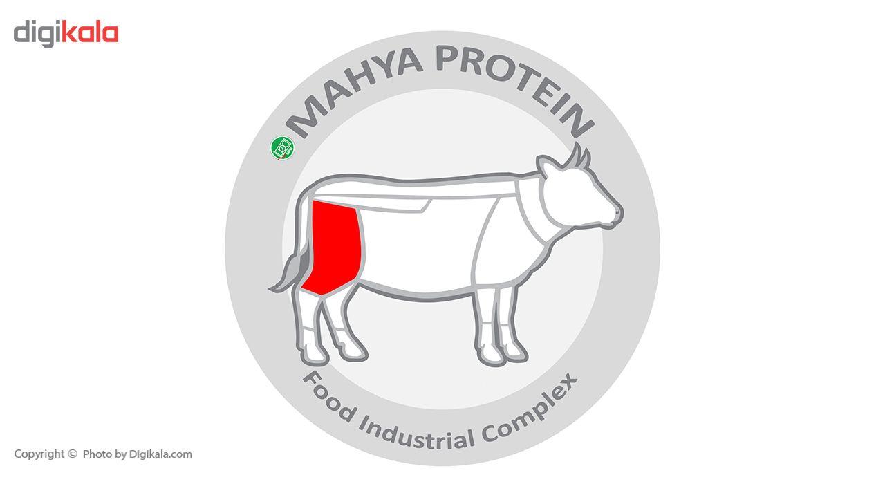 گوشت قیمهای گوساله مهیا پروتئین مقدار 0.5 کیلوگرم main 1 3