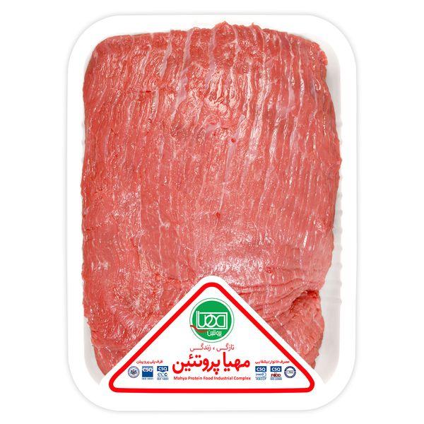 ران ممتاز گوساله مهیا پروتئین مقدار 1 کیلوگرم | Mahya Protein Veal Leg 1kg