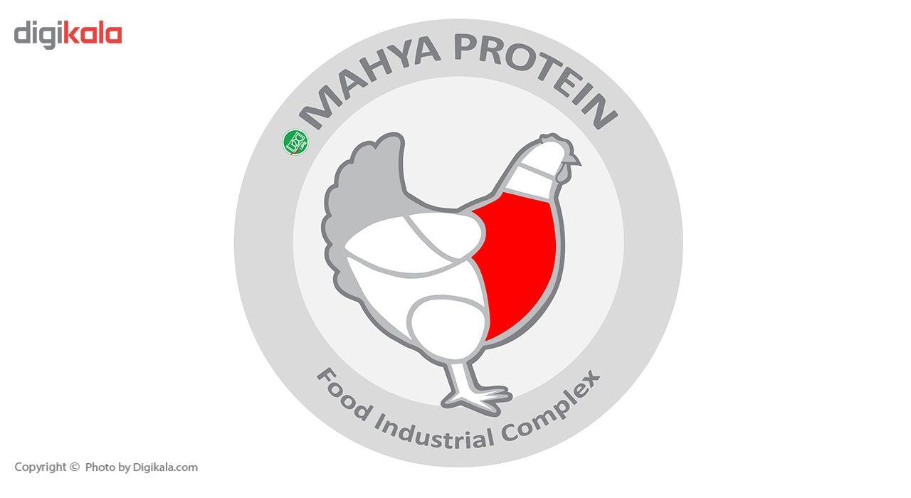 گوشت چرخ کرده مرغ مهیا پروتئین مقدار 0.5 کیلوگرم main 1 3