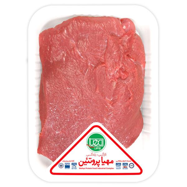 ران ممتاز گوساله مهیا پروتئین مقدار 2 کیلوگرم