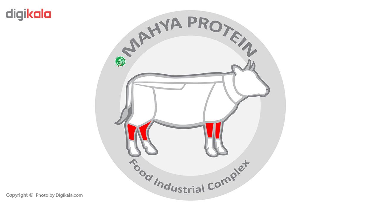 ماهیچه ممتاز گوساله مهیا پروتئین مقدار 1 کیلوگرم