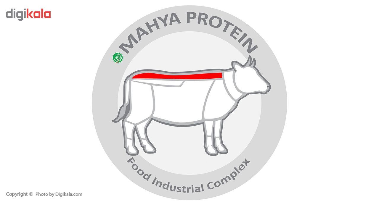 راسته ممتاز گوساله مهیا پروتئین مقدار 1 کیلوگرم main 1 3