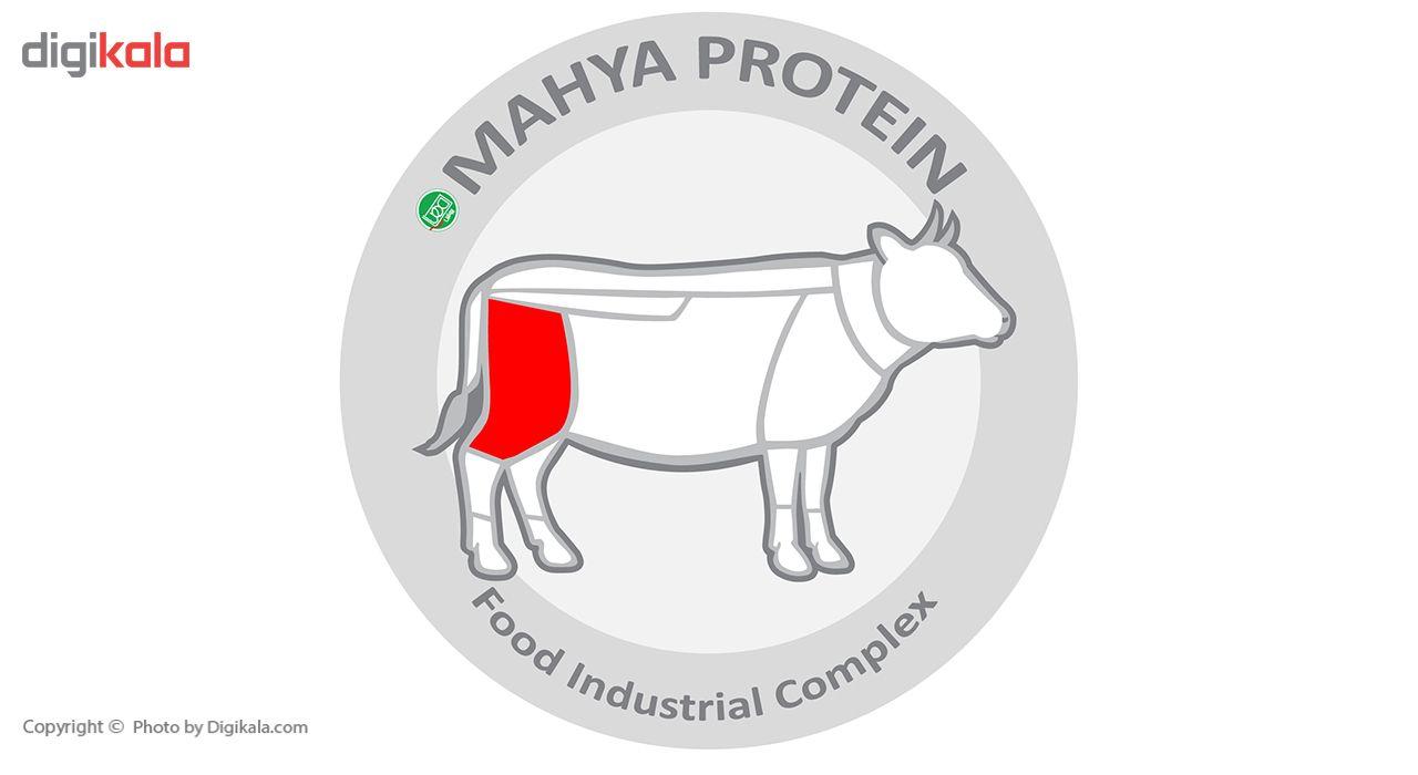 گوشت گوساله خورشتی مهیا پروتئین - 800 گرم main 1 3