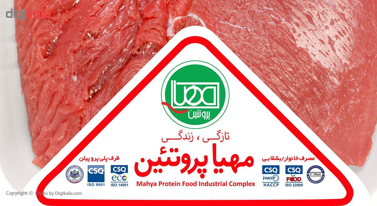 گوشت مخلوط گوساله مهیا پروتئین مقدار 1 کیلوگرم main 1 2