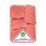 بیفتک گوساله مهیا پروتئین مقدار 0.5 کیلوگرم thumb