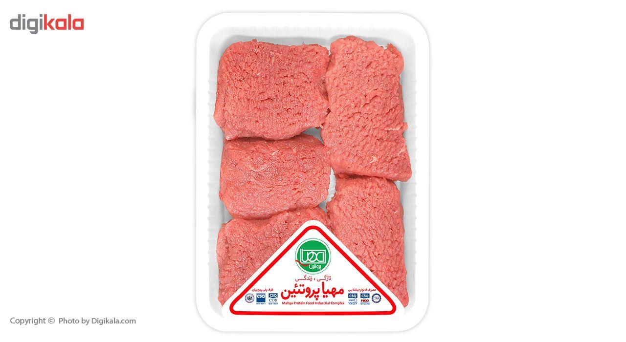 بیفتک گوساله مهیا پروتئین مقدار 0.5 کیلوگرم main 1 3