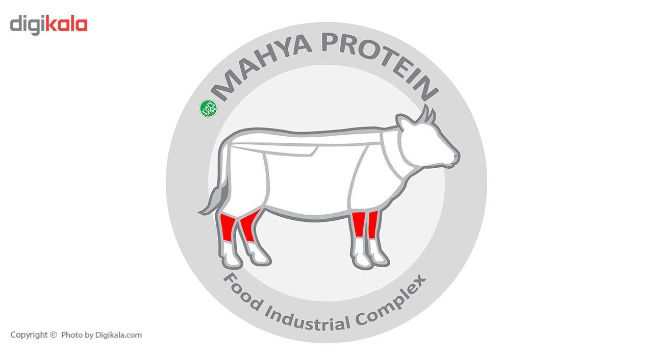 رولت ماهیچه گوساله مهیا پروتئین مقدار 1 کیلوگرم main 1 1