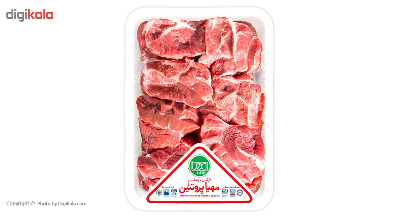 رولت ماهیچه گوساله مهیا پروتئین مقدار 1 کیلوگرم main 1 3
