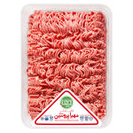 گوشت چرخ کرده مخلوط گوساله و گوسفند مهیا پروتئین - 1 کیلوگرم thumb