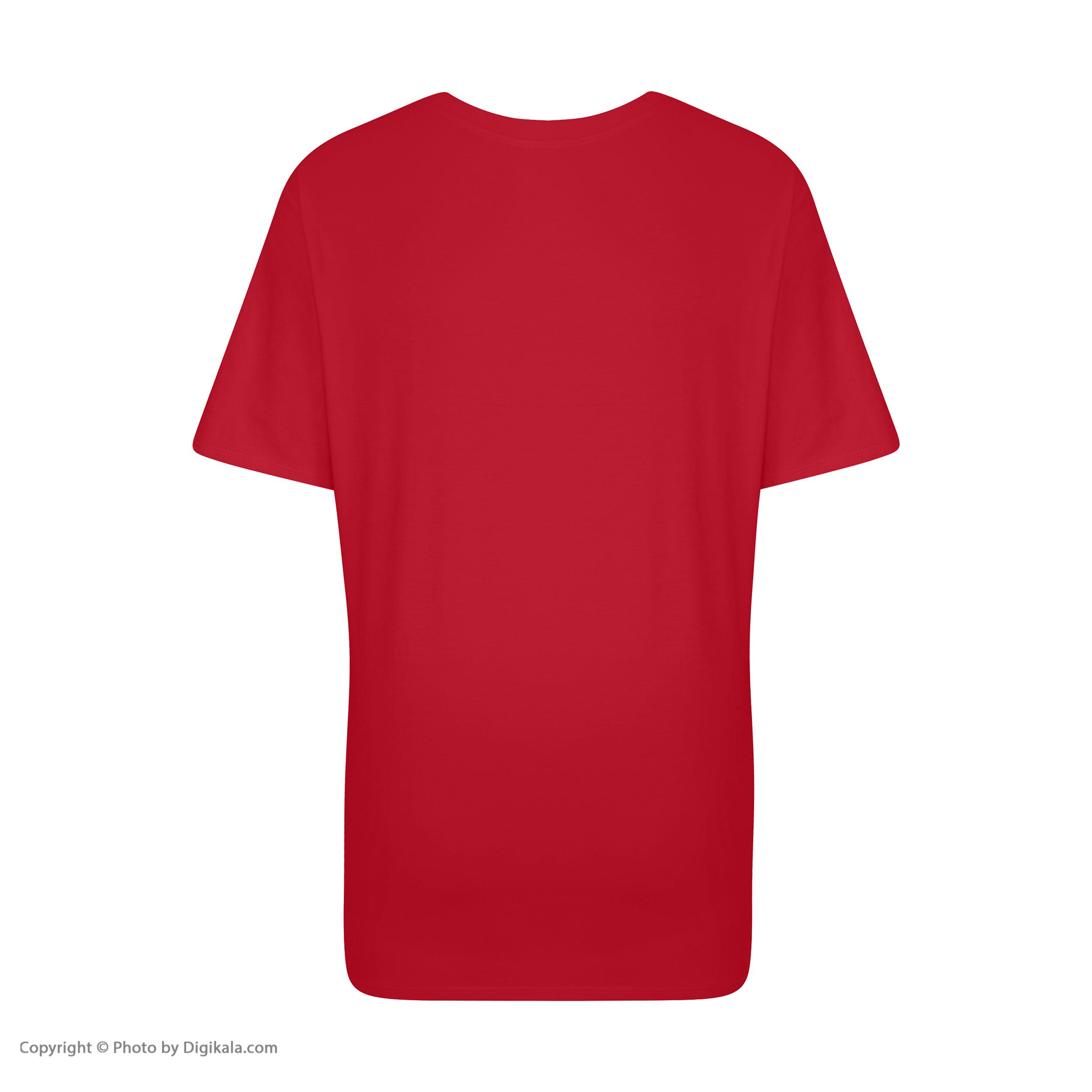 خرید                                      ست تی شرت و شلوار زنانه مدل 3243-4