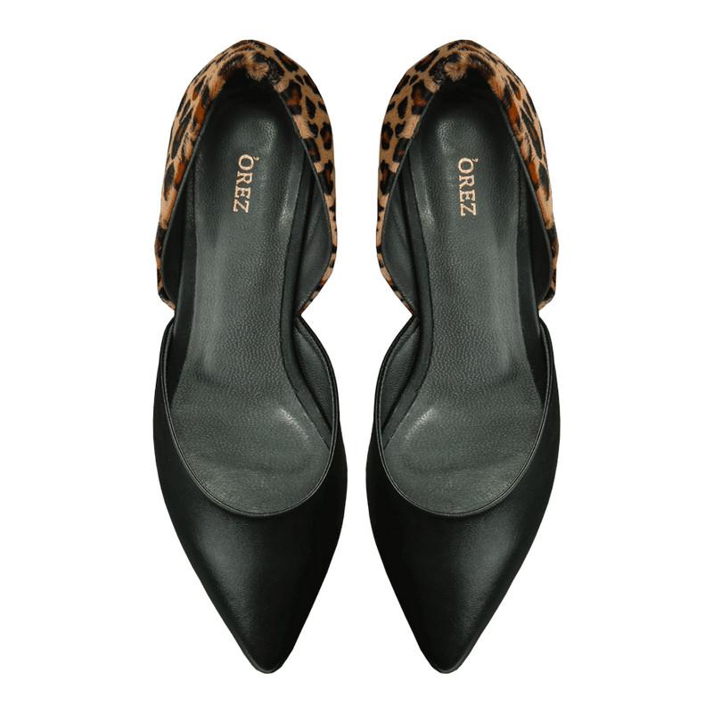کفش زنانه اورز مدل NICOLE 234