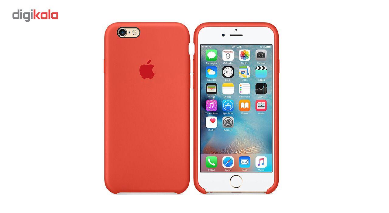 کاور مدل SlC مناسب برای گوشی موبایل آیفون 6/6s main 1 2