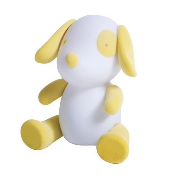 چراغ خواب عروسکی جیمو مدل LLMLLP011T