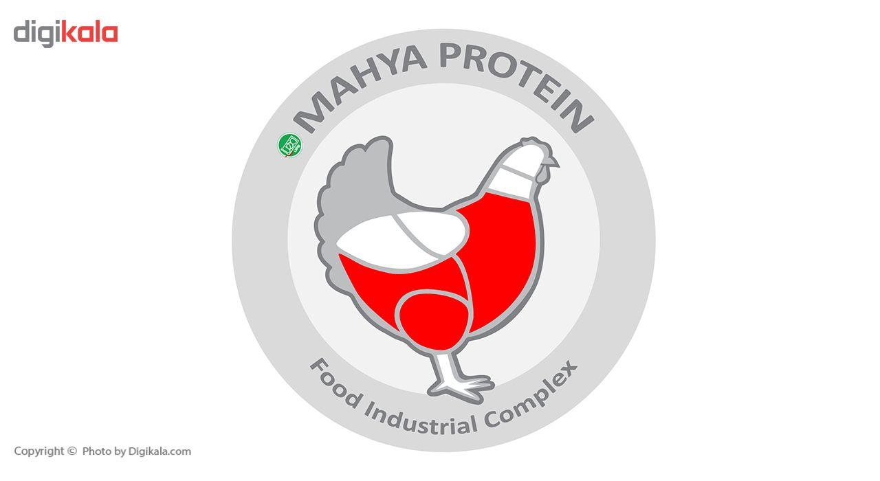 ران و سینه بی پوست مهیا پروتئین مقدار 1.8 کیلوگرم main 1 3
