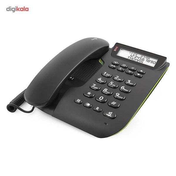 قیمت                      تلفن دورو مدل Comfort 3000